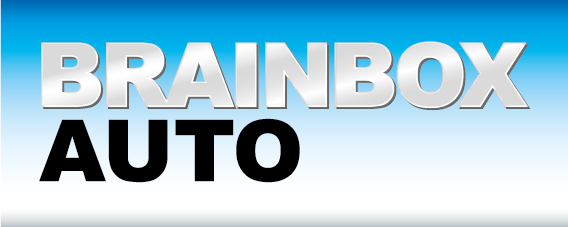 Журнал «Brainbox Auto»