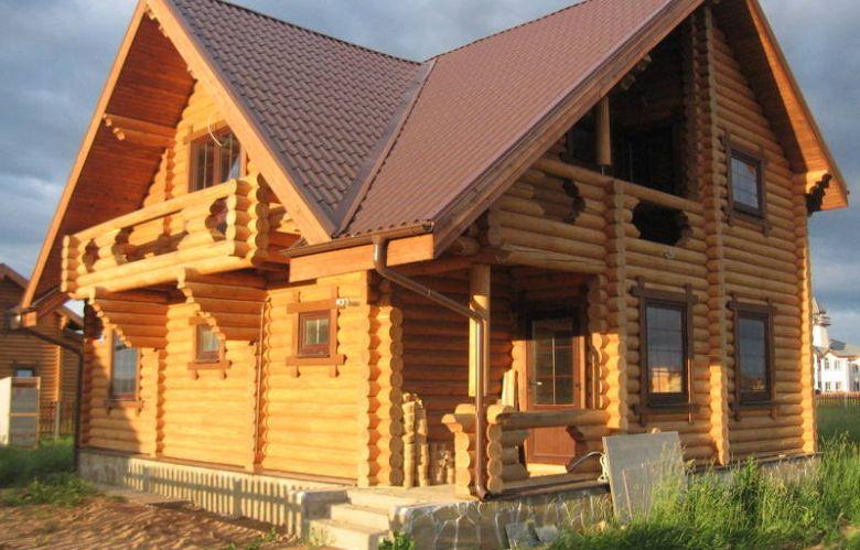 Манигор Строй строительство деревянных домов