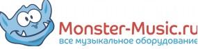 Магазин Monster-Music