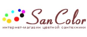 Интернет-магазин SanColor.ru