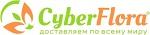 Доставка цветов Cyber Flora®