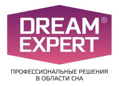 Интернет-магазин DREAMEXPERT