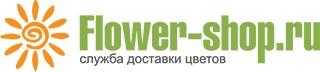 Служба доставки цветов Flower-shop.ru