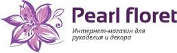 Pearl-Floret.RU - интернет-магазин товаров для скрапбукинга,творчества и декора