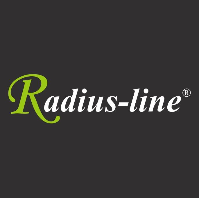 Radius-line