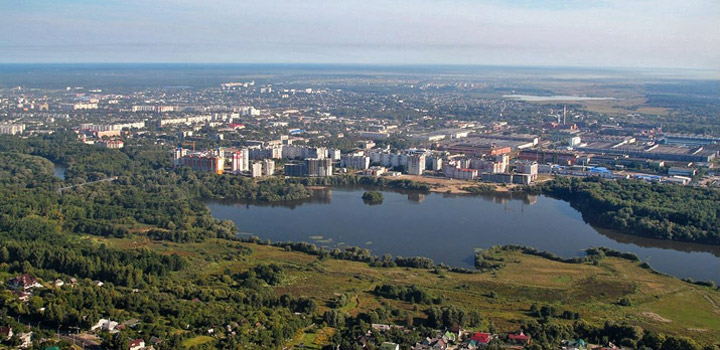 Техномикс - продажа квартир в Брянске